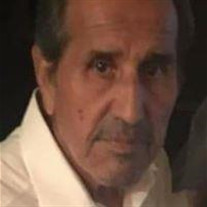 Jose Alvaro Garcia