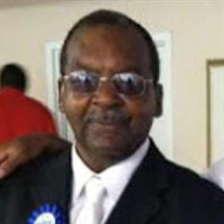 Clarence Johnson Jr.