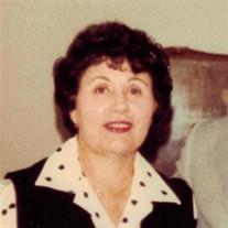 Dorothy  Bordelon Valdin