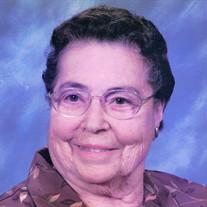 Joyce June Cox