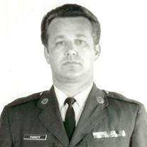 Thomas Harry  Pickett