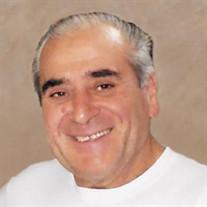 Mario Ciruolo