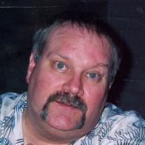 James Lee Moore