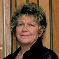 Carolyn K. Lower