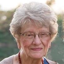 Corrie B. Gilliland