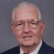 Hugh A. Scott