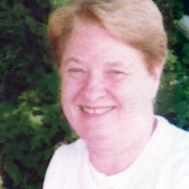 Phyllis Jean Laurian