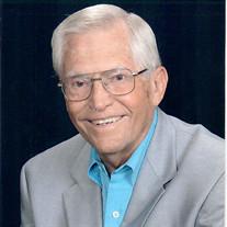 Mr. Edward W. Miller