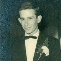 """Alton """"Buddy"""" Edgar Byrd, Sr."""