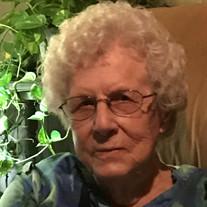 Mrs. Lola Meigs Nichols Odom