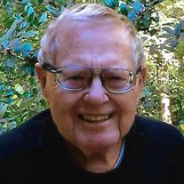 """Dr. William Walter """"Bill"""" Pennscott"""