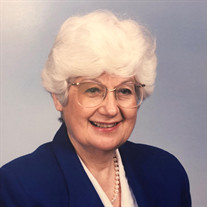 Gladys M. Kampman