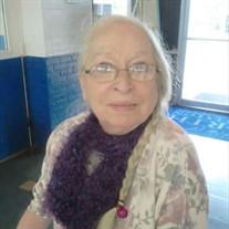 Janice Myers Posey