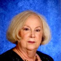 Joyce Mae Currin