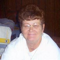 Linda Sue Harris