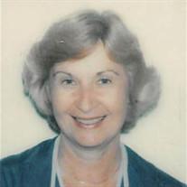 """Margaret Wood """"Peggy"""" Doyle"""