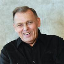 Richard Jack Kaiponen