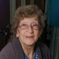 Mrs. Ruby Iola Gartland