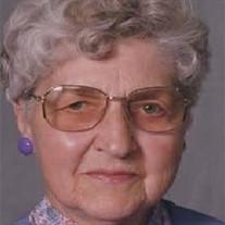 Rita M. (Lamothe) Ventura