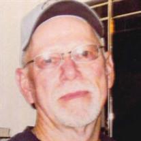 Arvey Owen Crocker Jr.