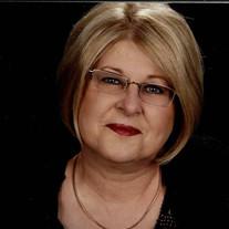 Amy B. Johnson