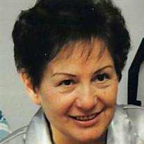 Geraldine Siggilino