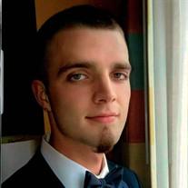 Brandon Shane Hanna