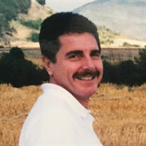 Mr. Harold Anthony (Tony) Trout