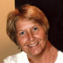 Jan Elizabeth Kershaw