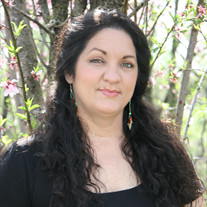 Marcy Lynn Scott