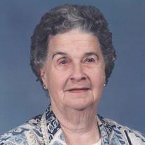 Estelle C Waibel