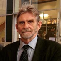 Steven V. Cserepes