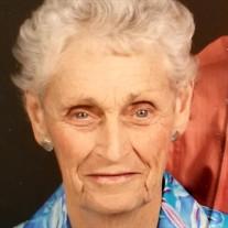 """Mrs. Elizabeth Ann """"Betty"""" Edwards"""