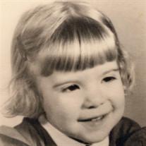 Miss Sarah Frances Langford