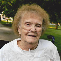 Joyce E. Russell