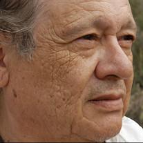 Mr.  Wilfredo Quiroz Castaño