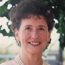 Audrey Marie Morris Hirth