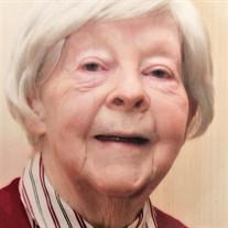 Margaret Eppright
