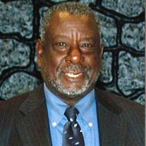 Mr. Jacob Tyson Long, Sr.