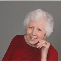 Helen Payne Humes