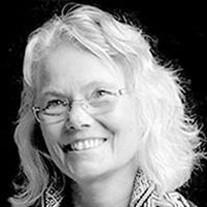 Mrs. Janette Hansen Strathy