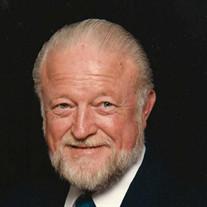 Mr. Challie Edward Adams