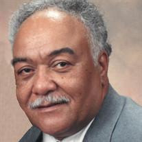 Russell Allen  Jr.