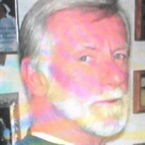 Larry Robert Scott