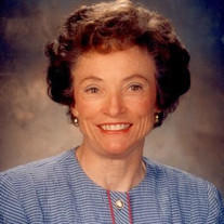 Norma Jane Peterson Whitlock