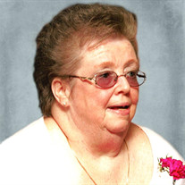 Jacqueline E. Jenkins