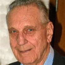 "Joseph ""Ray"" Lesniok Sr."