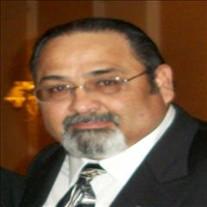 Ricardo Partida