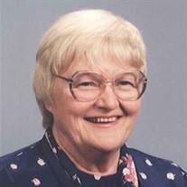Dolores JOCHIM McCartt
