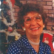Jessie Mildred Wilson